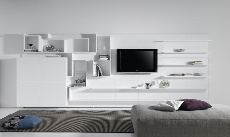Mdf lofthaus for Mdf mobili soggiorno