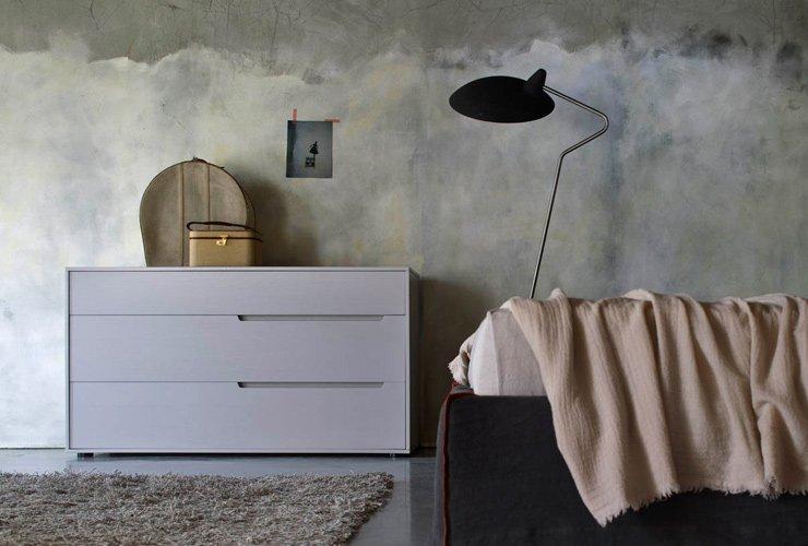 Zanette lofthaus for Zanette letti