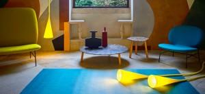 FOSCARINI (iluminacion interior 1)