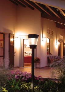 MARECO LUCE (iluminacion exterior 3)