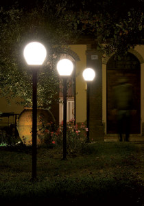 MARECO LUCE (iluminacion exterior 4)
