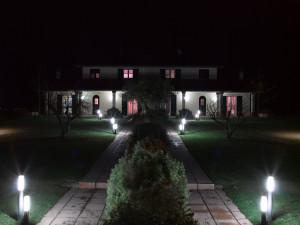 MARECO LUCE (iluminacion exterior 6)