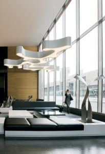 VIBIA (iluminacion interior 1)
